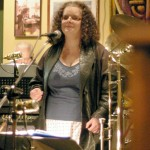 Jo Crawford with All in the Family, Celtic Inn